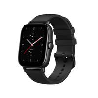 Умные часы Amazfit GTS 2e A2021 (чёрный)