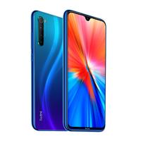 Xiaomi Redmi Note 8 (2021) 4/64GB Blue/Синий