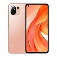 Xiaomi Mi 11 Lite 8/128GB (NFC) Pink/Розовый Global Version